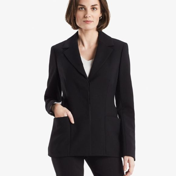 MM Lafleur Jackets & Blazers - 🆕MM. LaFleur The Collins Blazer—Tuxedo